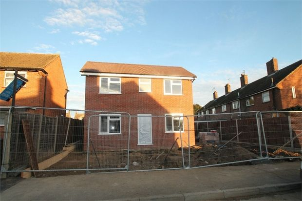 Thumbnail Detached house for sale in New House, Buxton Rd, Colchester, Essex
