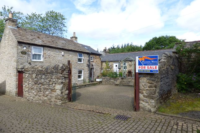 4 bed detached house for sale in The Butts, Alston