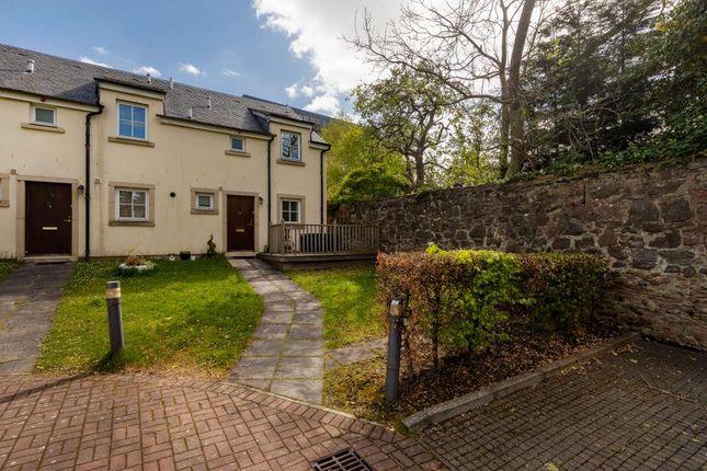 Thumbnail End terrace house for sale in 5 Salisbury Mews, Newington