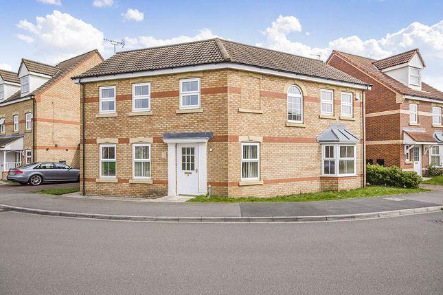 Jenkinson Grove, Armthorpe, Doncaster DN3
