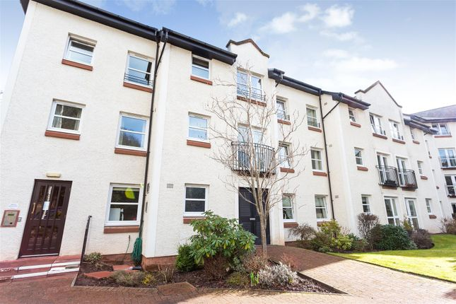 1 bed flat for sale in Upper Mill Street, Blairgowrie PH10