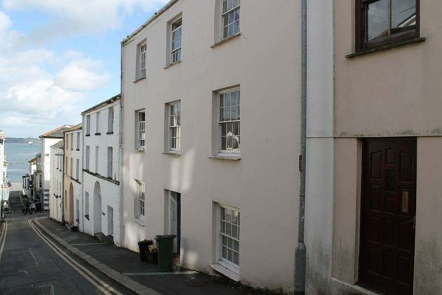 Thumbnail Flat to rent in Quay Hill, Falmouth