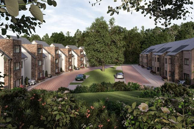 Thumbnail Detached house for sale in The Oak Show Home, Harford Road, Ivybridge