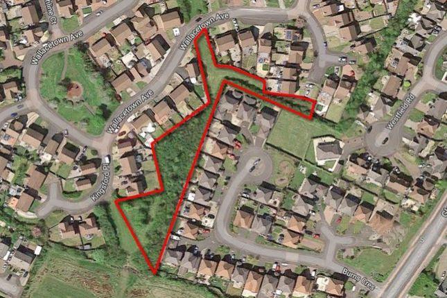 Thumbnail Land for sale in Area At Southcraigs, Kilmarnock, Ayrshire KA36Fh