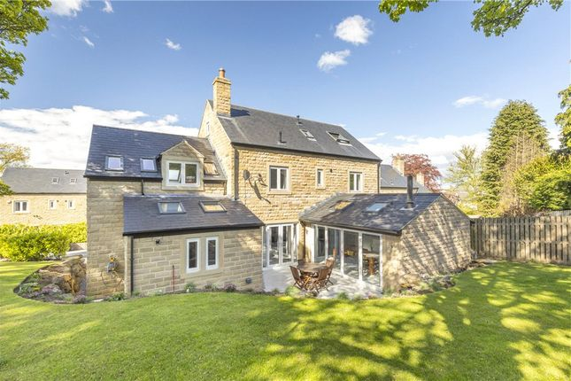 Thumbnail Detached house for sale in Lower Constable Fold, Ilkley