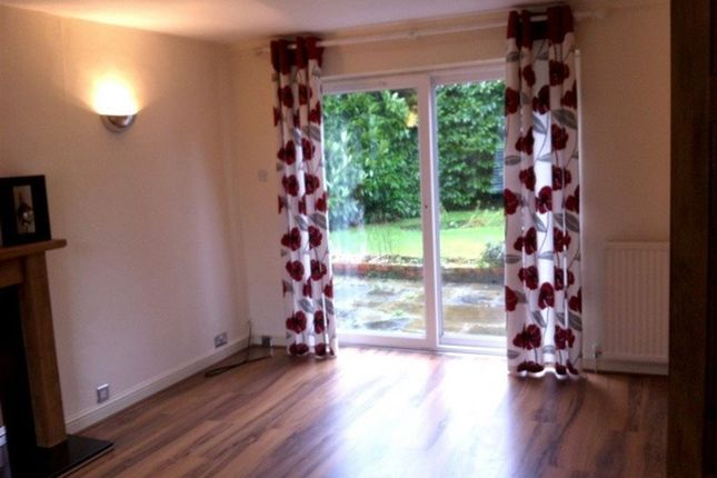 Thumbnail Detached house to rent in 4 Regent Bank, Ws