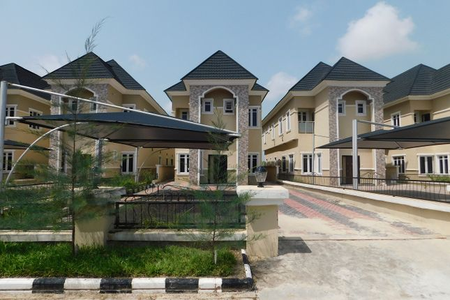 Thumbnail Detached house for sale in Tulip House, Lekki, Nigeria
