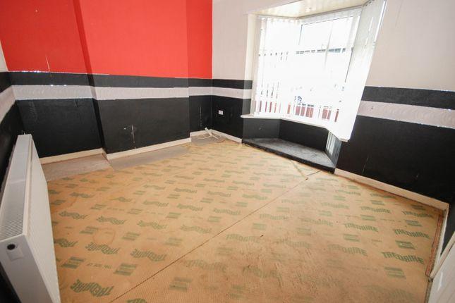 Front Bedroom of Cairo Street, Sunderland SR2