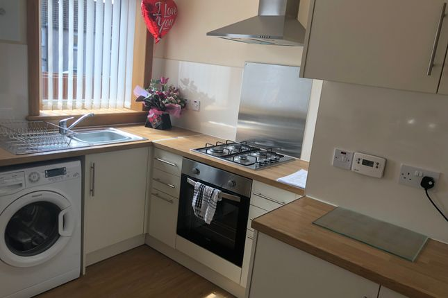 Thumbnail Terraced house to rent in Ewing Street, Cowdenbeath