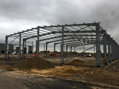 Light industrial for sale in Telford Park, Telford Road, Clacton On Sea, Essex