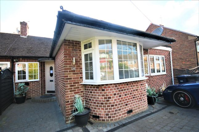 4 bed bungalow for sale in Langford Road, Cockfosters, Barnet EN4