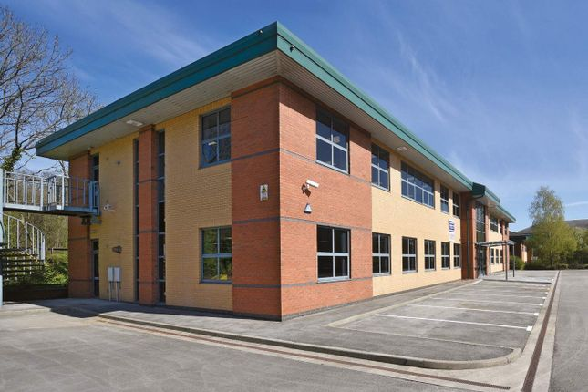 Thumbnail Office to let in 3 Priory Court, Wellfield, Preston Brook, Runcorn, Cheshire