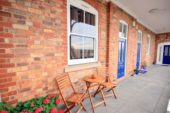 Duplex for sale in Station Road, Stone
