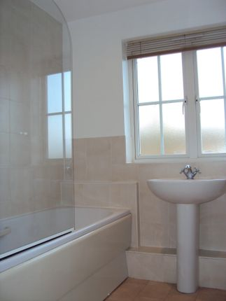 Bathroom of George Williams Way, Colchester CO1