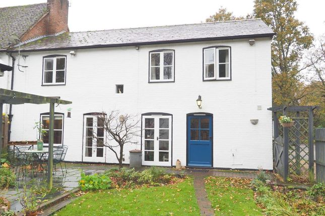 Thumbnail Cottage for sale in Verwood Road, Ashley, Ringwood