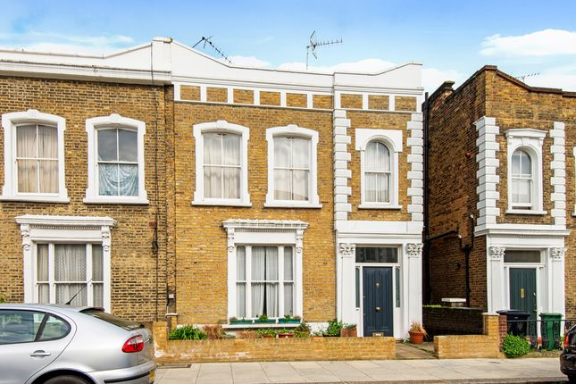 Thumbnail Semi-detached house for sale in Willes Road, Kentish Town, London
