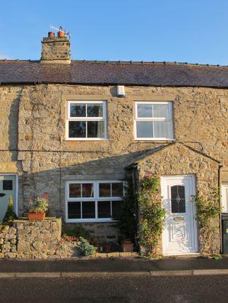 Thumbnail Cottage to rent in Townhead, Eggleston, Barnard Castle
