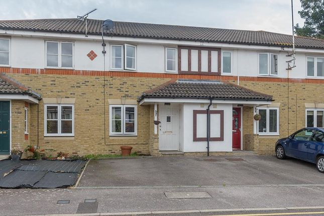 Thumbnail Property to rent in Anselm Close, Sittingbourne