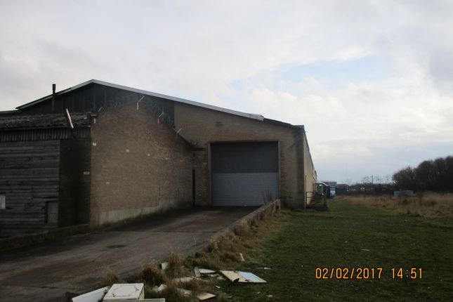 Thumbnail Industrial to let in Industrial Unit, North House, Brenda Road, Hartlepool