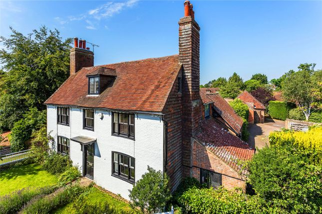 Thumbnail Detached house for sale in East End Lane, Ditchling, Hassocks, East Sussex