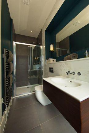 En-Suite of Llandaff Place, Llandaff, Cardiff CF5