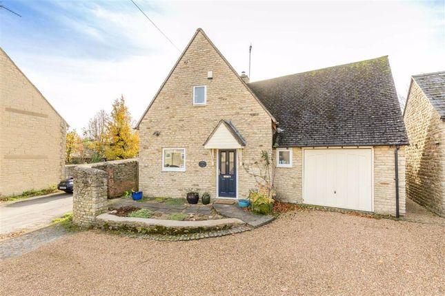 Thumbnail Detached house for sale in Bates Lane, Souldern, Bicester