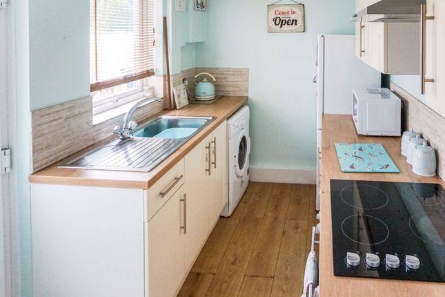 Kitchen of Shobnall Street, Burton-On-Trent DE14