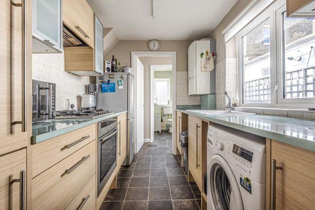Kitchen of Harlesden, London NW10,