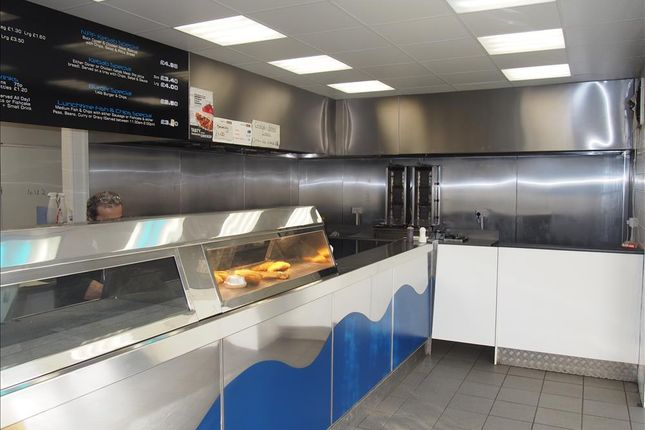Photo 1 of Fish & Chips S2, South Yorkshire