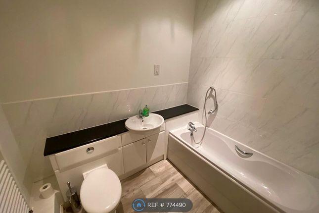 Main Bathroom of Park Avenue, Roundhay, Leeds LS8