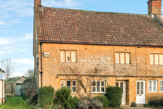 4 bed end terrace house for sale in The Borough, Montacute