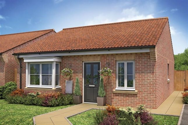 Bungalow for sale in Galley Hill, Guisborough