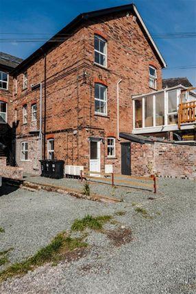 Thumbnail Maisonette for sale in 2 Belvedere, Park Crescent, Llandrindod Wells