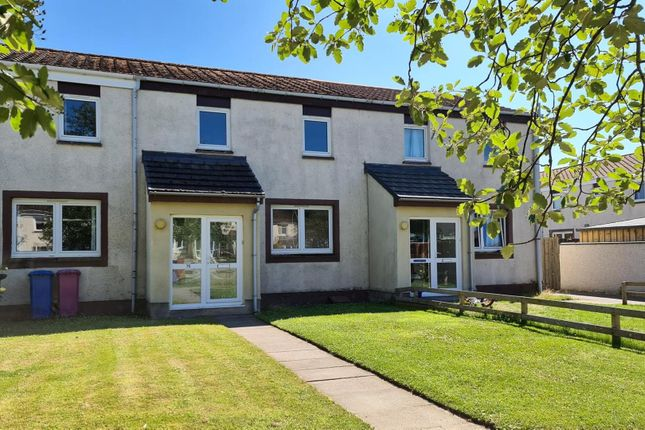 3 bed terraced house for sale in Easter Road, Kinloss, Forres IV36