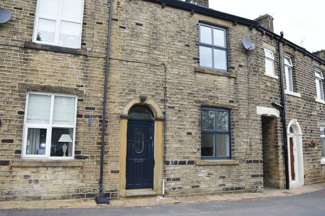 Thumbnail Cottage to rent in Stoneswood Road, Delph, Oldham