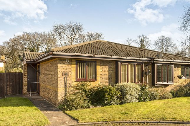 Thumbnail Bungalow for sale in Five Arches, Orton Wistow, Peterborough