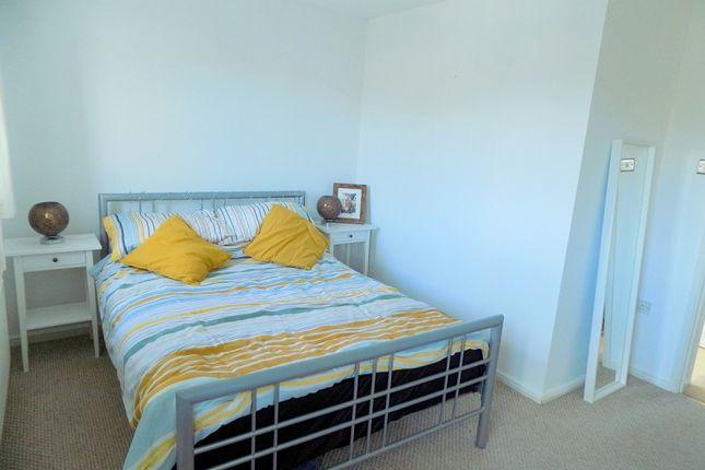 Bedroom 1 of Llys Iris, Neath, Neath Port Talbot. SA10