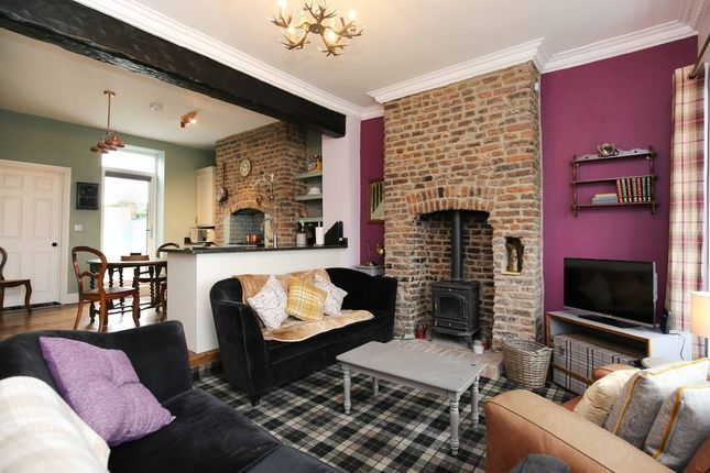 Thumbnail Cottage to rent in Primrose Cottage, West Rainton, County Durham