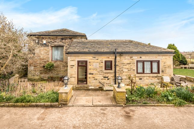Thumbnail Detached house for sale in Liley Lane, Grange Moor, Wakefield