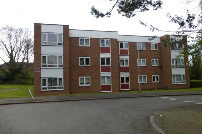 Flat to rent in Oswio Court, Shirley, Solihull .