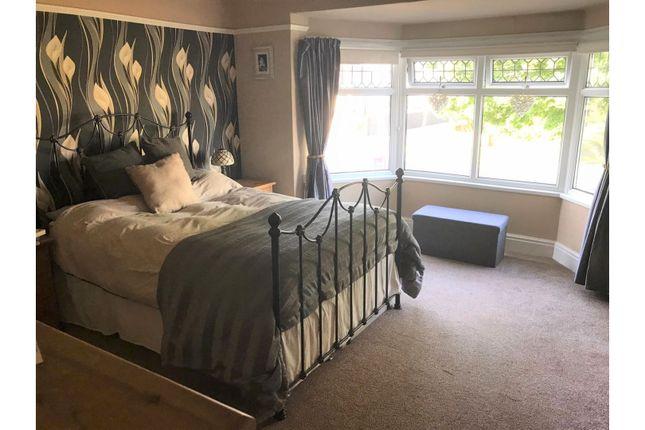 Master Bedroom of Fairfax Avenue, Hull HU5
