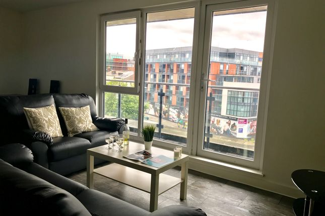 Thumbnail Shared accommodation to rent in London Road, Liverpool