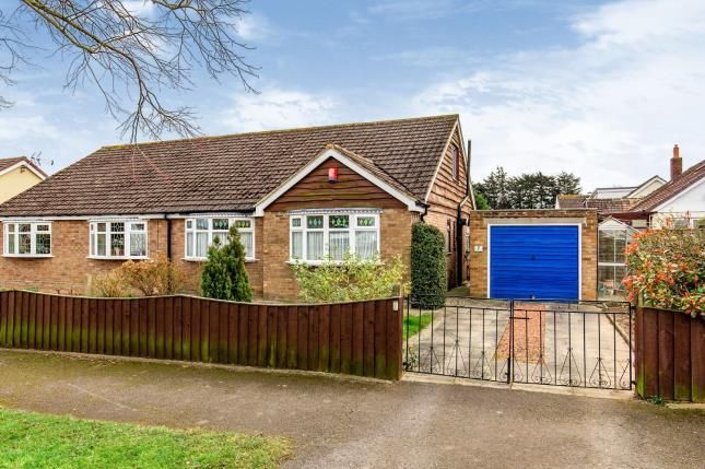 Thumbnail Bungalow for sale in Cedar Drive, Thornton, Middlesbrough