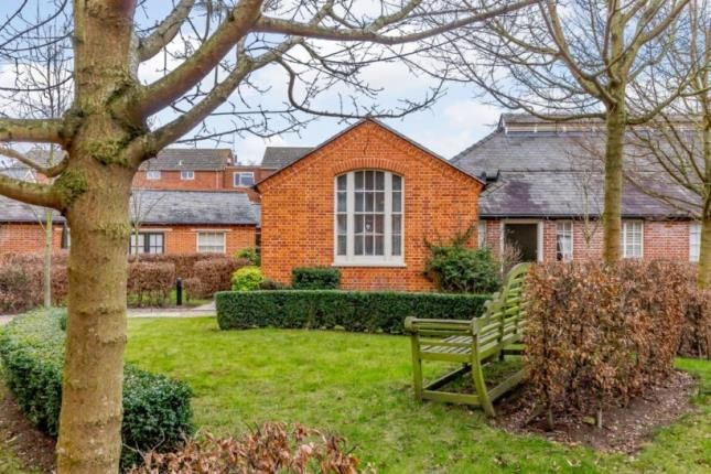 Thumbnail Semi-detached house for sale in Old St. Michaels Drive, Braintree, Essex