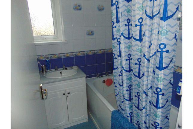 Bathroom of Cornfield Green, Torquay TQ2