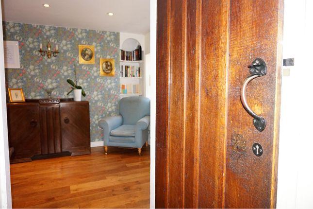 Reception Hall of Stockwell Lane, Woodmancote, Cheltenham GL52