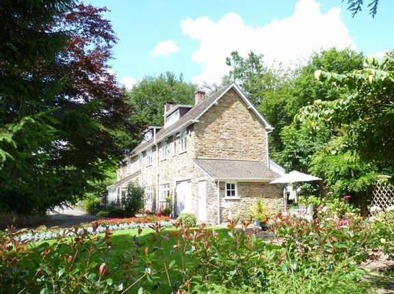 Thumbnail Detached house for sale in Northmoor Road, Dulverton