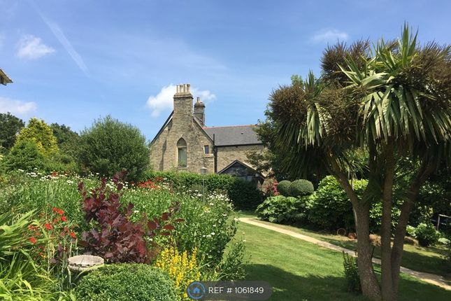 2 bed semi-detached house to rent in Peregrine Hall, Lostwithiel PL22