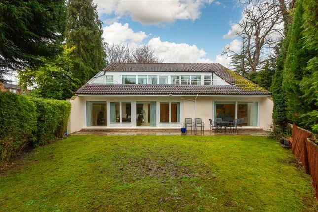 Detached house for sale in 1 Barnton Avenue West, Barnton, Edinburgh