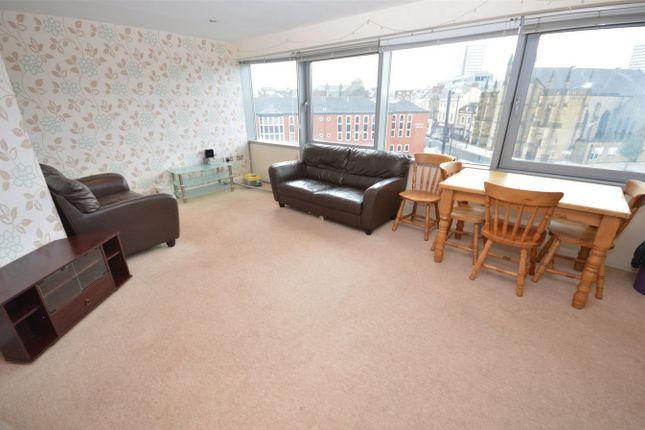Thumbnail Flat for sale in Echo Building, West Wear Street, City Centre Sunderland, Tyne And Wear